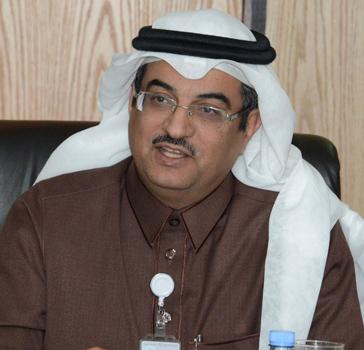 المتحدث الرسمي لوزارة الخدمة المدنية  عبدالعزيز الخنين