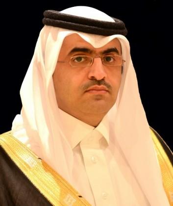 المتحدث الرسمي و المشرف العام  على الشؤون الإعلامية بمكتب سمو أمير منطقة  عسير سعد آل ثابت،