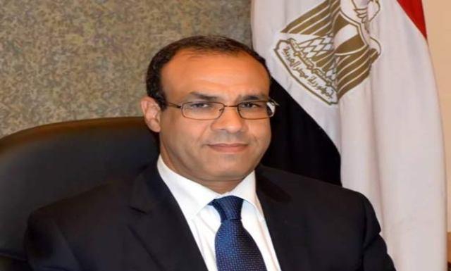 المتحدث-باسم-وزارة الخارجية-المصرية-بدر-عبد-العاطي