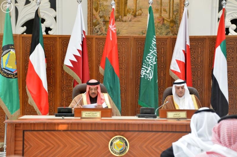 المجلس-الوزاري-لدول-مجلس-التعاون