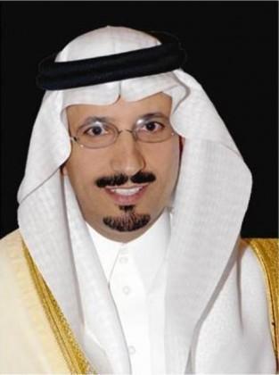 المحافظ الدكتور علي بن ناصر الغفيص