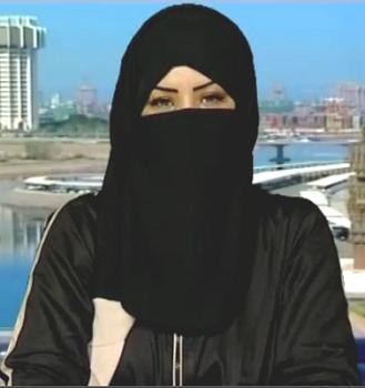 المحامية بيان زهران
