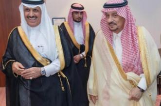 الفريق المحرج يحتفل بزواج ابنته من الشاب سليمان العبدالوهاب - المواطن