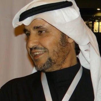 المخترع السعودي صالح الغضية