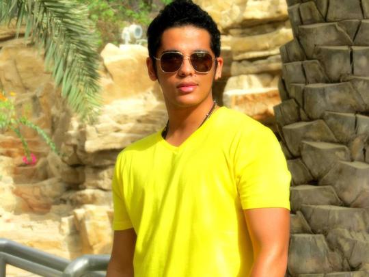 أصغر مخرج سعودي: أسعى أن تصل أعمالي لمستوى ما تقدمه هوليوود - المواطن