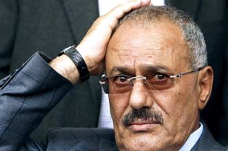 بالفيديو.. المخلوع صالح يستبق محاولات الحوثي لاغتياله - المواطن