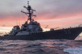 تعاني أخطاء تايتنك الشهيرة.. البحرية الأميركية في مرمى الانتقادات - المواطن
