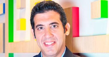 المدير الإقليمي لغوغل في الشرق الأوسط، محمد مراد