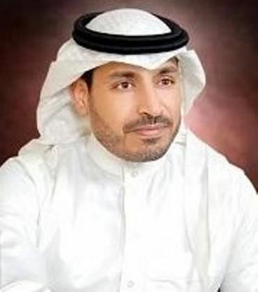 المدير العام للتربية والتعليم بمنطقة الرياض المكلف الاستاذ محمد بن عبدالله المرشد على