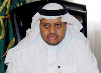 المدير العام للتعليم بجدة عبدالله بن أحمد الثقفي