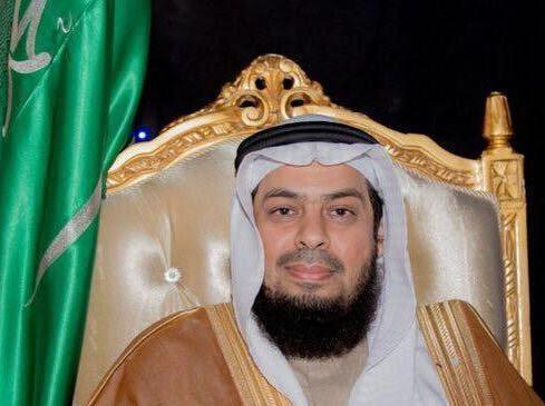 المدير العام للتعليم بمنطقة الجوف المكلف الأستاذ فواز بن صالح جعفر السالم