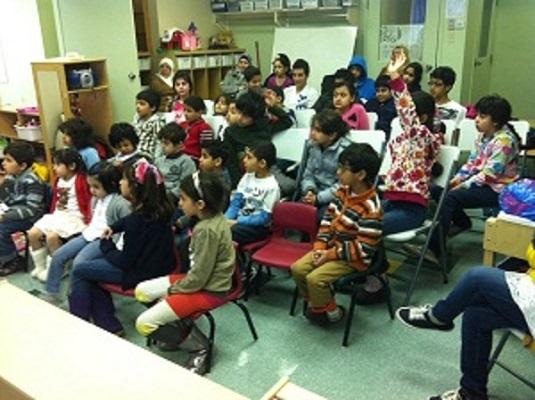 المركز-التعليمي-في-هاليفاكس-يُنظم-محاضرة-كيف-تحافظ-على-أسنانك