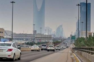 المرور السعودي 1