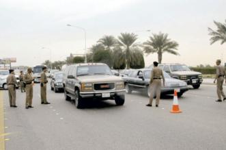 المرور يدخل على خط توقيف مخالفي شركات النقل - المواطن