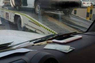 المرور: حجز 418 مركبة تجاوز أصحابها حقوق ذوي الاحتياجات في المواقف - المواطن