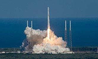 نقل 13600 كجم إلى المريخ بـ62 مليون إسترليني! - المواطن