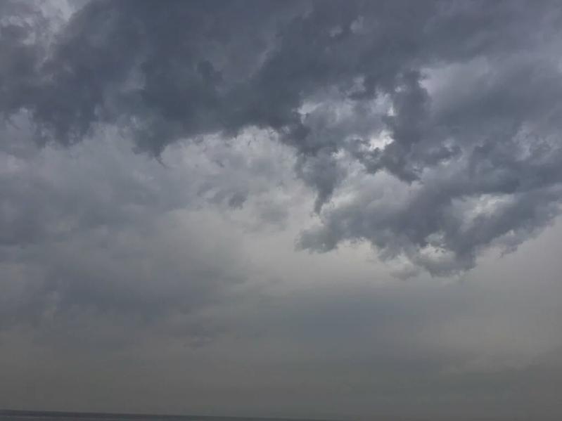 المزروعي أمطار غزيرة على جنوب وشرق جدة (2)
