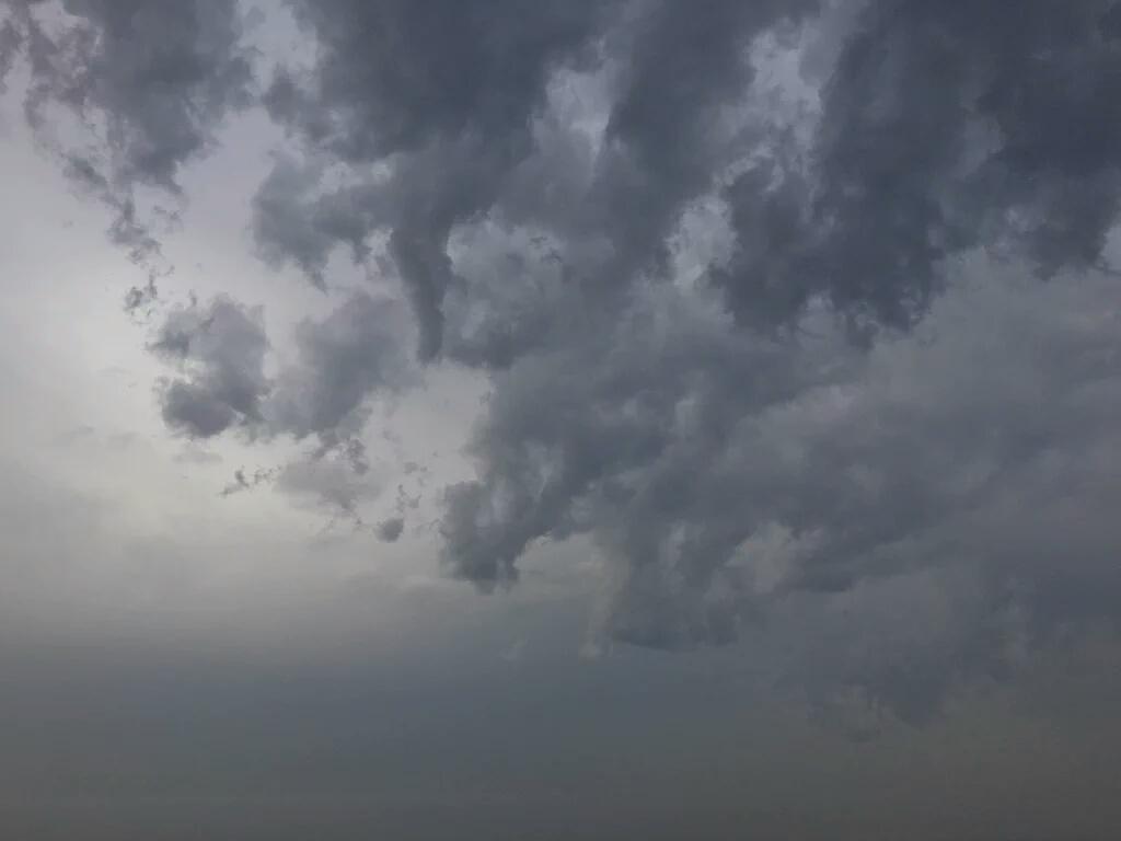 المزروعي أمطار غزيرة على جنوب وشرق جدة (3)