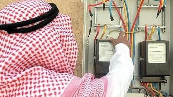 المستخدمين تأثروا بالتعرفة الجديدة للكهرباء