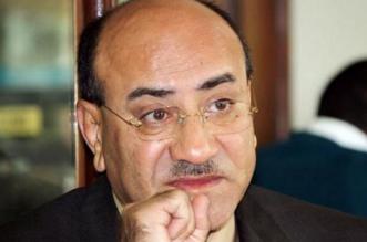 المستشار هشام جنينة بعد إقالته : الحمد لله الذي أذهب عنا الحزن - المواطن
