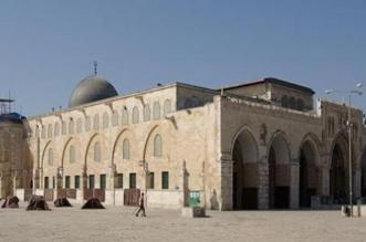 الاحتلال يمنع الفلسطينيين من التوجه لأداء صلاة الجمعة في المسجد الأقصى - المواطن