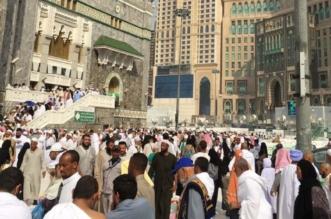 27 ألف حاج من لاهور الباكستانية يبدأون التوافد للمملكة 4 أغسطس - المواطن