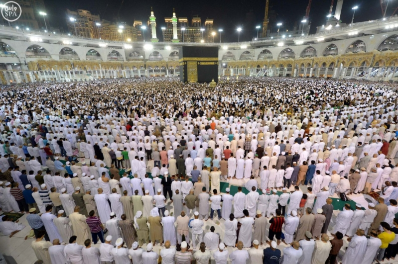 المسجد الحرام 1