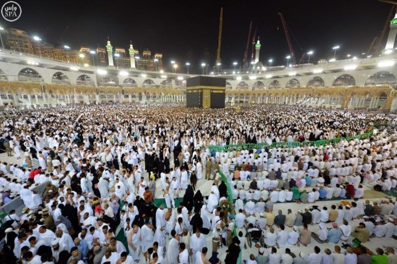 المسجد الحرام 10