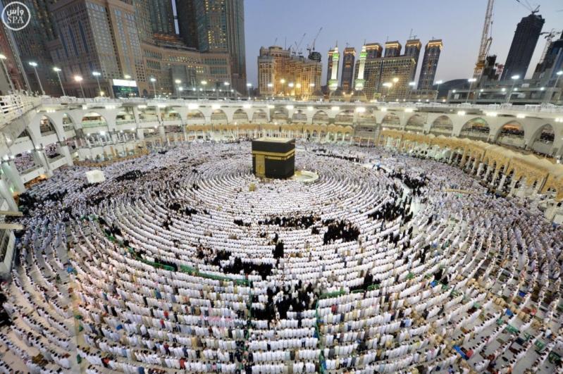 المسجد الحرام 2