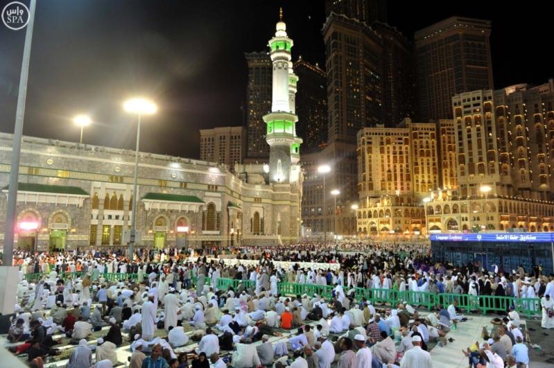 المسجد الحرام 3