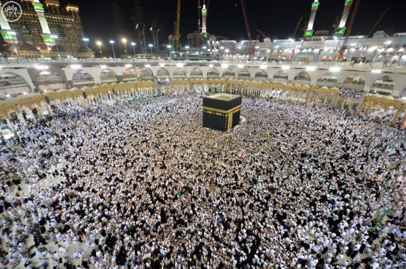 المسجد الحرام 4