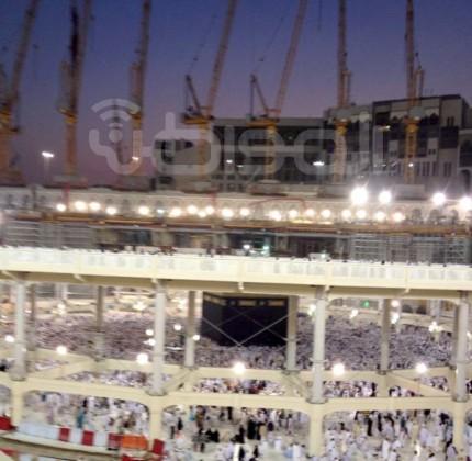 المسجد الحرام 6