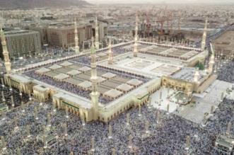المسجد النبوي يشهد 10 توسعات في تاريخه.. أكبرها في العهد السعودي - المواطن