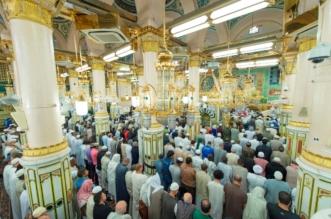 خطيب المسجد النبوي : غاية العبادة كمال الحب والخضوع لله - المواطن