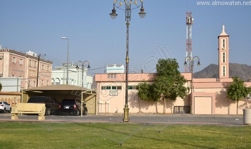 المسجد 3