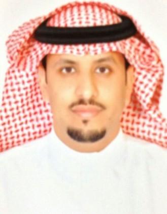 المشرف التربوي الأستاذ فهد بن دلاش الحازمي