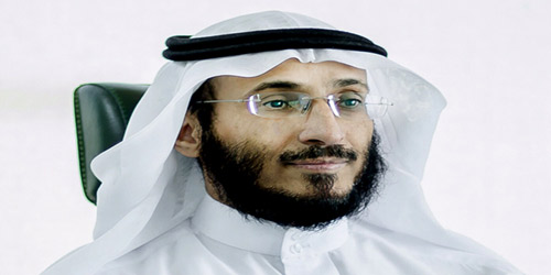 المشرف العام على وكالة المناهج والبرامج التربوية  محمد بن عبدالله الزغيبي
