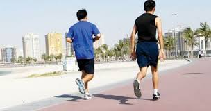 لهذه الأسباب نصحت وزارة الصحة بالمشي 30 دقيقة يوميًّا   صحيفة المواطن الإلكترونية