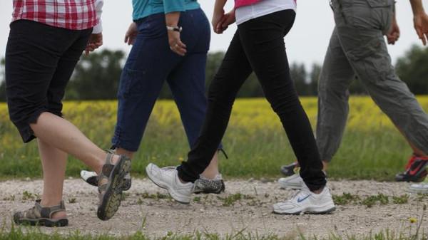 5 أسباب تدفعك للمشي 30 دقيقة يوميًّا