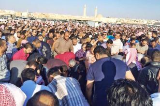 """المصريون """"يردون الجميل"""" للسعوديين بعد جنازة #القصيم - المواطن"""