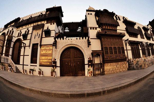 المتاحف في المملكة وقطاع السياحة الترفيهي بين الواقع والمأمول