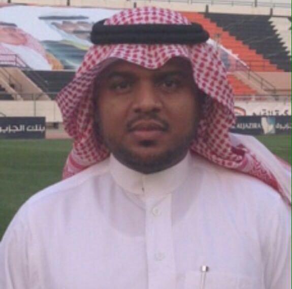 المعلق الرياضي بالقنوات الرياضية السعودية، الدكتور محمد النعمي