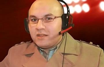 المعلق-المصري-بلال-احمد-علام