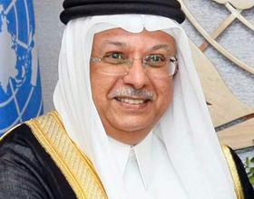 المعلمي يستعرض العمليات الإنسانية باليمن مع وفد إسناد - المواطن