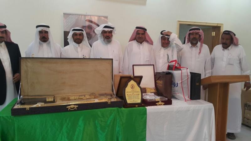 المعلم محمد الشهري (3)