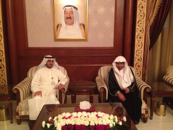 المغامسي-يحاضر-في-الكويت (2)