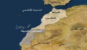 قطر تعض اليد التي امتدت إليها بالخير وتعتبر الصحراء الغربية مستقلة عن المغرب!! - المواطن