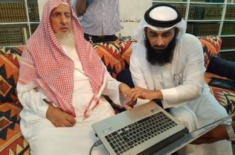 برعاية أوقاف الراجحي.. المفتي يدشن تطبيق وصايا وأوقاف - المواطن