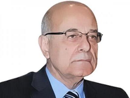 المفكر والباحث السوري جورج طرابيشي