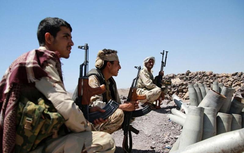 المقاومة الشعبية اليمنية